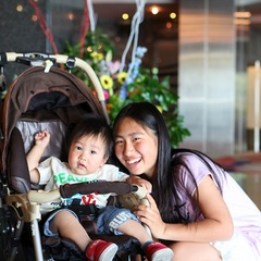 赤ちゃんのいる家族旅行を応援!ゆりかごプラン<9月〜3月>