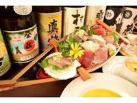 【こもれび-komorebi-】ズワイガニの皿盛り+シチュードハンバーグ+カルパッチョ de ご夕食