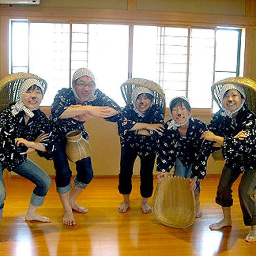 NHK朝の連続ドラマで話題の伝統芸能☆正調安来節どじょうすくい踊り☆を本場で観賞プラン♪