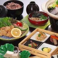 【しまね★美肌スイッチ】「健康美容食」マクロビオティック食と温泉で美肌スイッチオン!