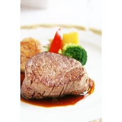 冬の2食付プラン 「和食・洋食から選べるディナー」と「朝食」2食付(14時OUT)