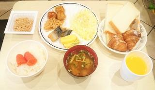 シングル(朝食ビュッフェ無料サービス・明太子食べ放題、2020年客室リニューアル実施済)