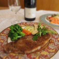 【美瑛和牛を堪能】夕食メインは美瑛和牛ステーキ・地元野菜ふんだんコース料理♪1泊2食付♪【美味旬旅】