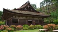 【観光タクシーで巡る】3時間コース♪ 〜琵琶湖・湖南三山・比叡山〜フリープランも (朝食付)