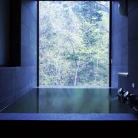 【天然温泉展望風呂付】和洋室