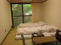 得々!★山側のお部屋/和室★1〜2名