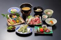 【一泊2食付き】5月限定!家族で須坂満喫プラン♪ 【ファミリー】【お子様無料】