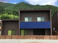 富士眺望でベッドがある貸別荘 9名様利用