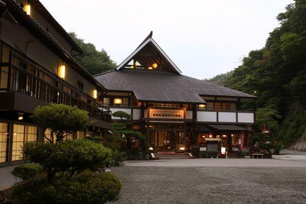 Taishaku Kyokanko Hotel Annex Yokoso