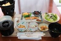朝食は地産地消の食材を活かした和食膳をご用意!【1泊朝食】プラン【巡るたび、出会う旅。東北】
