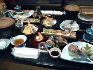 【温泉と食事を楽しむ1泊2食付】スタンダードプラン【GO!東海】