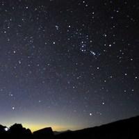 ゜☆ 美しい星空…あります ☆゜ 温かい飲み物サービス&ひざ掛け貸し出し。星空観察プラン【1泊2食】