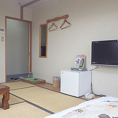 【禁煙】和室(バス・トイレなし)