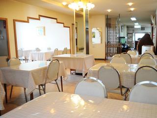 斜里第一ホテル