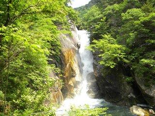 昇仙峡を見る!食べる!歩く!:トリプルルームプラン