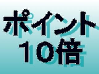 楽天ポイント10倍キャンペーン(シングル)(朝食無料)