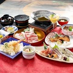 〜1人旅〜【お手軽♪夕食和食会席膳プラン】