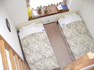 3人部屋(洋室)