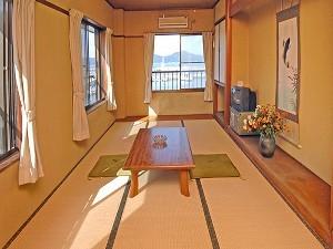 Тоба - Annex Matsumura