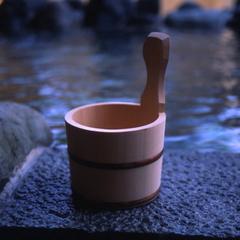 ◆雪見露天風呂大好き◆1泊2食付きぷらん