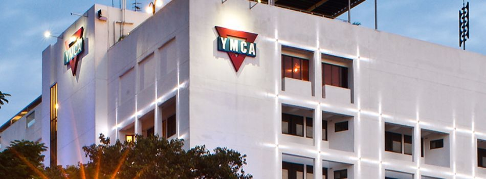 YMCA ワン オーチャード(YMCA ONE ORCHARD)