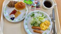「朝食付」元気みなぎる一日をスタート!富士山麗の四季折々の自然が楽しめる好立地