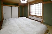 【禁煙】スタンダードプラン☆ペントハウス4LDK!!湯本ICから車で約10分【幼児添い寝無料】