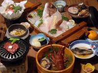 【朝食・夕食付き】伊勢志摩食いつくしプラン【2名様より】
