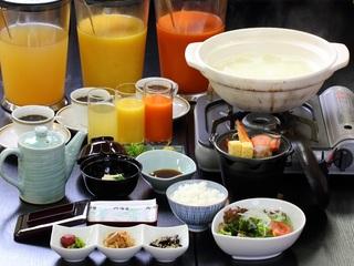 【直前割・タイムセール】朝食無料★ほっこり湯豆腐つき和定食(1日限定3組)