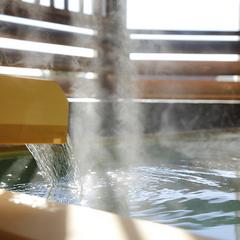 【LuxuryDaysベストレート】【特別フロア】専有露天風呂付客室