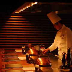 【連泊】美食と共に至福の時を楽しむ!米沢牛フィレステーキ付連泊プラン