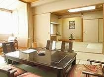 【卒業旅行におすすめ】ソフトドリンクのサービス付♪和風旅館で卒業旅行1泊朝夕2食付プラン