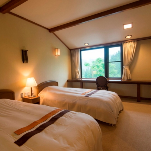 The Guesthouse Bogakuen image