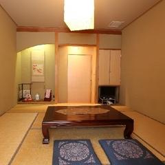 はづき [和室8帖+トイレなし]