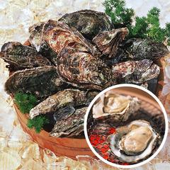 牡蠣食べ放題プラン [1泊2食]