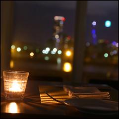 【French Dinner  「スペシャリテ アルモニ」付】全室海側!海辺のレストランで...