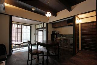 【連泊限定特別料金】高台寺すぐ側 京町屋一棟貸し切りのお宿