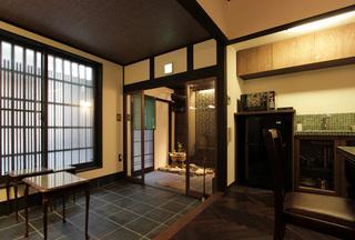 【オフシーズン割引プラン】 高台寺すぐ側の一日一組限定 京町家一棟貸し切りのお宿  【お得】
