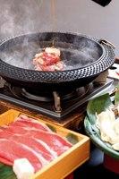 旧日本家屋で垰下牛のすき焼きを楽しむ なかよし旅プラン(1泊2食付)酒都西条の銘酒プレゼント♪