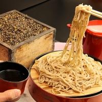 指定そば屋で使える!そば お食事券 1000円分プレゼント♪信州開田高原の蕎麦を食べて旅の締めくくり