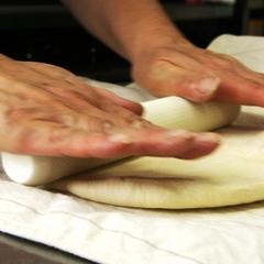 【朝食のみ】手作りふわふわパン&コーヒ!素敵な開田高原の朝のひととき。