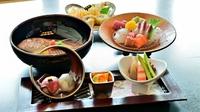 【人力車付】倉敷美観地区を人力車で巡る〜おまかせ料理〜<個室食>