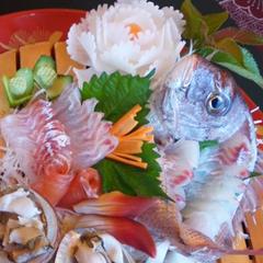 【安芸御膳】毎朝福山から直送!!新鮮な瀬戸内の海幸をお手頃に堪能♪