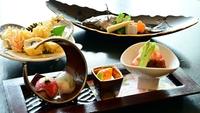【岡山県民限定】期間限定◆通常より5000円引き◆グレードアップ料理<夕食は個室食>