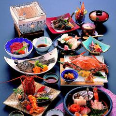 【あぶと御膳】料理長おすすめ★四季折々の山海の幸を和の心でおもてなし
