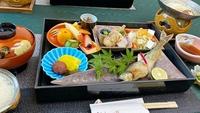 【春夏旅セール】【グレードアップ】夕食をちょっと贅沢に!<夕食は個室食>