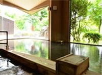 【1泊朝食付】お仕事に、のんびりお風呂三昧にご利用