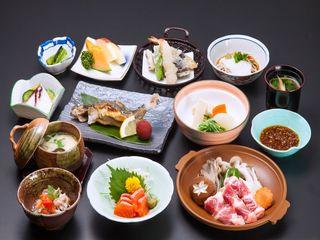 【トレッキング♪】☆八方尾根ゴンドラ・リフト往復チケット付☆1泊2食