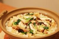 秋の味覚☆淡路鱧に松茸土瓶蒸し!松茸ご飯に淡路牛ステーキの贅沢プラン♪