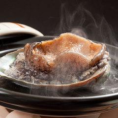 【スタンダードプラン】〜季節の鮮魚・鮑・金目鯛煮付け〜をお腹いっぱい食す幸せ♪